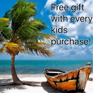 Gift W/Kids Purchase